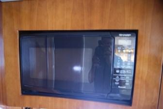 323 Sharp Microwave