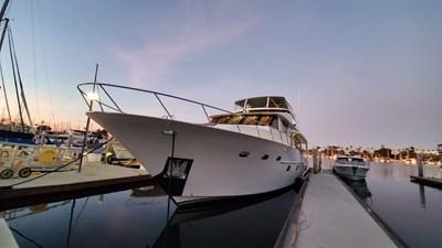 LA LA LAND 6 Crescent Custom Motor Yacht