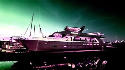 LA LA LAND 9 Crescent Custom Motor Yacht