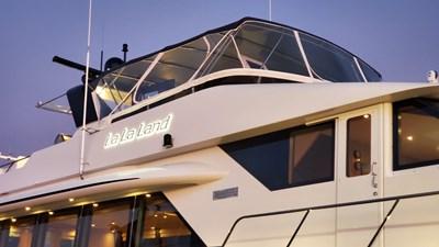 LA LA LAND 13 Crescent Custom Motor Yacht