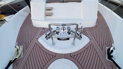 LA LA LAND 30 Crescent Custom Motor Yacht