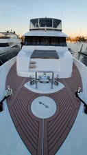LA LA LAND 32 Crescent Custom Motor Yacht
