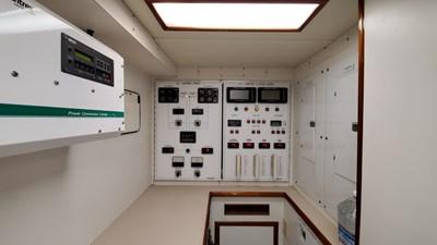 LA LA LAND 35 Crescent Custom Motor Yacht