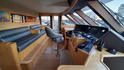 LA LA LAND 29 Crescent Custom Motor Yacht
