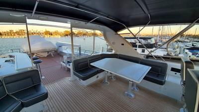 LA LA LAND 47 Crescent Custom Motor Yacht