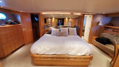 LA LA LAND 46 Crescent Custom Motor Yacht
