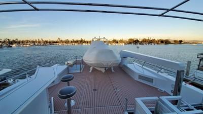 LA LA LAND 50 Crescent Custom Motor Yacht