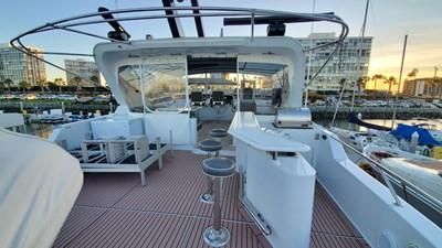 LA LA LAND 51 Crescent Custom Motor Yacht