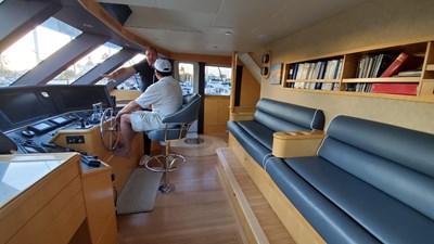 LA LA LAND 28 Crescent Custom Motor Yacht