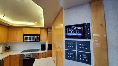 LA LA LAND 55 Crescent Custom Motor Yacht
