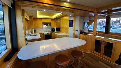 LA LA LAND 58 Crescent Custom Motor Yacht