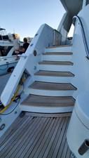 LA LA LAND 65 Crescent Custom Motor Yacht