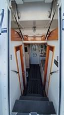 LA LA LAND 66 Crescent Custom Motor Yacht