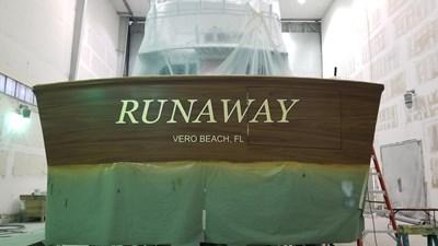 Runaway 45