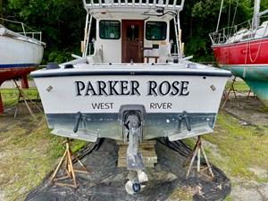 C-Hawk - Parker Rose - 3