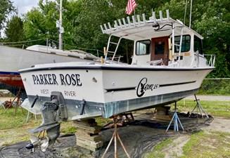 C-Hawk - Parker Rose - 4
