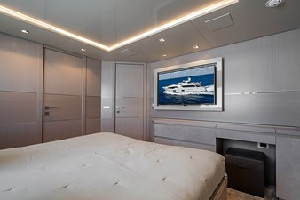 ARES 22 Guest Stateroom