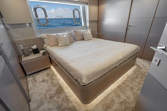 ARES 24 Guest Stateroom