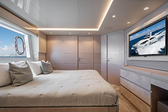 ARES 25 Guest Stateroom