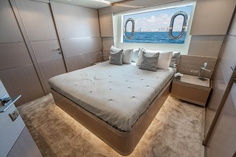 ARES 21 Queen Guest Stateroom