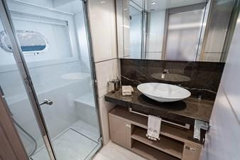 ARES 27 Guest Bath