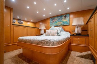 Guest VIP Stateroom