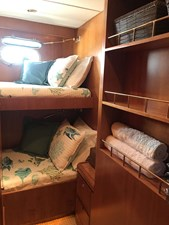 Kaylianna Marie Starboard Guest Stateroom