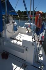 Starboard wheel