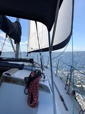 10. Sailing
