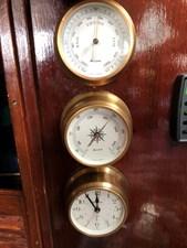 21. Bulova Barometer