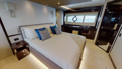 VIP Stateroom Amidships