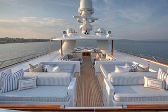 CYNTHIA 24 Sun deck
