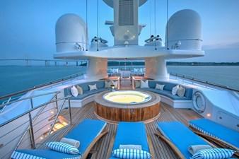 CYNTHIA 26 Sun deck