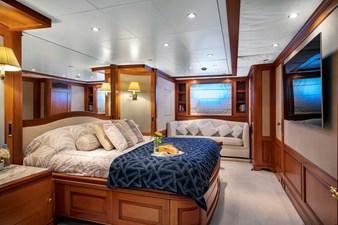NEW STAR 1 Master cabin