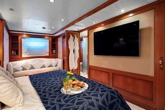 NEW STAR 2 Master cabin