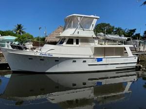 Ocean Alexander Pilothouse MK-1 265866