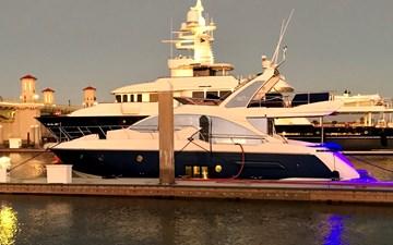 MON JOUET 0 50' Azimut Flybridge Motor Yacht MON JOUET