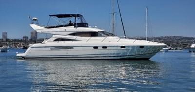 Carpe Diem 3 4_Starboard Profile 2