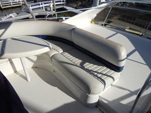 Carpe Diem 55 56_Flybridge Seating 2