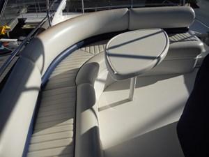 Carpe Diem 57 58_Flybridge Seating 1