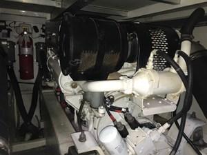 Carpe Diem 71 72_Stbd Engine 1