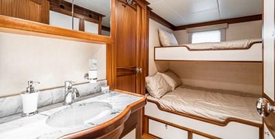 AllSeas 92-39-2nd Double Cabin
