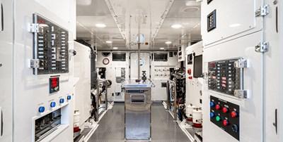 AllSeas 92-65-Engine Room