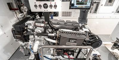 AllSeas 92-71-Engine Room