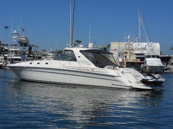 2_2002 58ft Sea Ray 580 Super Sun Sport