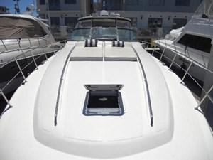 - 21 22_2002 58ft Sea Ray 580 Super Sun Sport