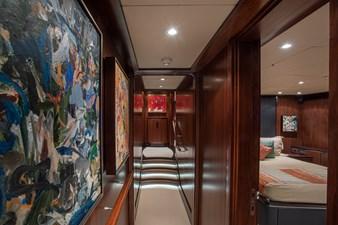 Accommodations Hallway