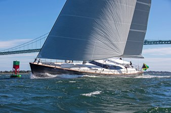 Port Bow Sailing