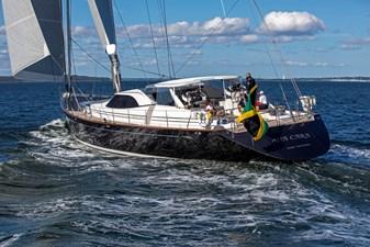 Relaxing Sail