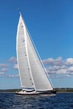 Starboard Bow Portrait
